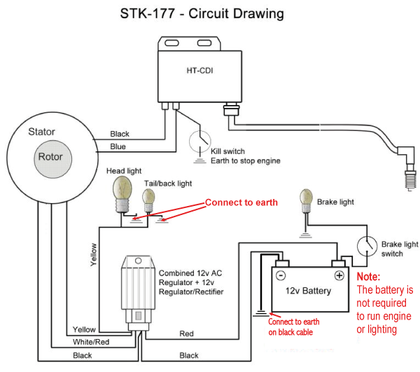 electrex world wiring diagram   29 wiring diagram images